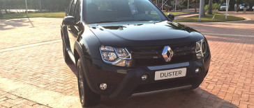 duster 2016